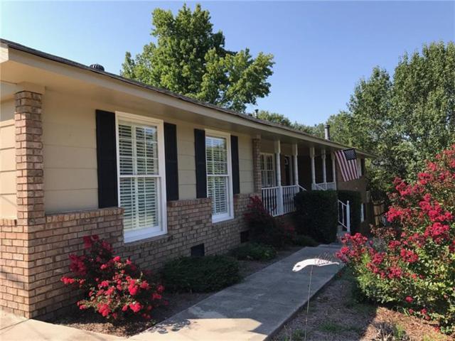15 Rollingwood Drive NW, Rome, GA 30165 (MLS #5882171) :: North Atlanta Home Team