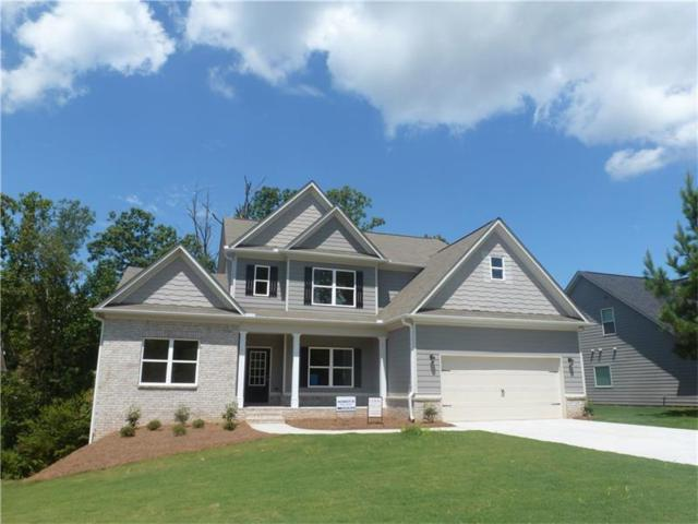 4375 Yonah Park, Gainesville, GA 30506 (MLS #5882495) :: North Atlanta Home Team