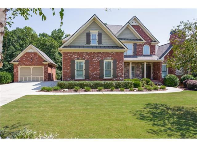 4651 Grandview Parkway, Flowery Branch, GA 30542 (MLS #5882516) :: North Atlanta Home Team