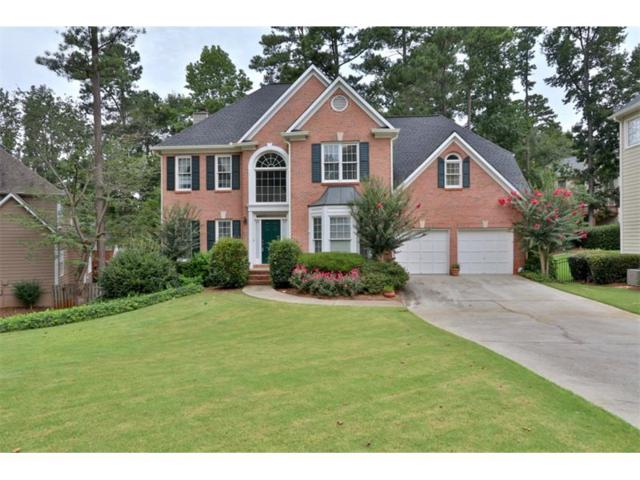 1376 Mckendree Park Court, Lawrenceville, GA 30043 (MLS #5882582) :: North Atlanta Home Team