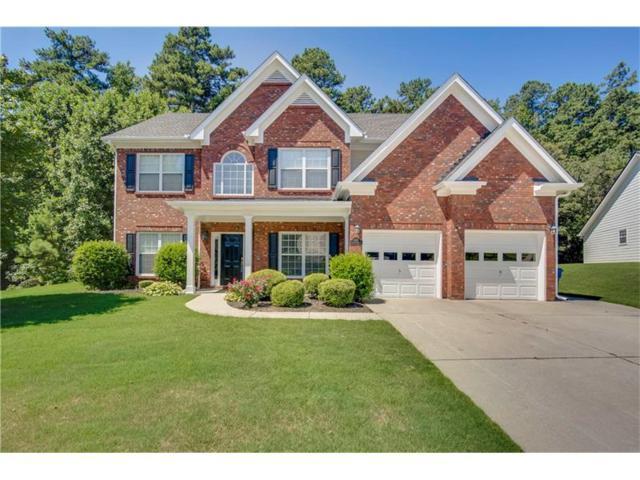 1350 Creek Pointe Circle, Lawrenceville, GA 30043 (MLS #5882664) :: North Atlanta Home Team