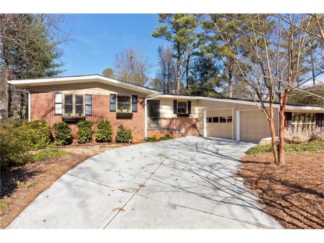 476 Maple Avenue NW, Marietta, GA 30064 (MLS #5883017) :: North Atlanta Home Team