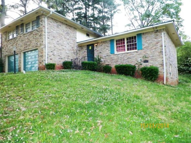 3588 Crown Point Court, Decatur, GA 30032 (MLS #5883056) :: North Atlanta Home Team