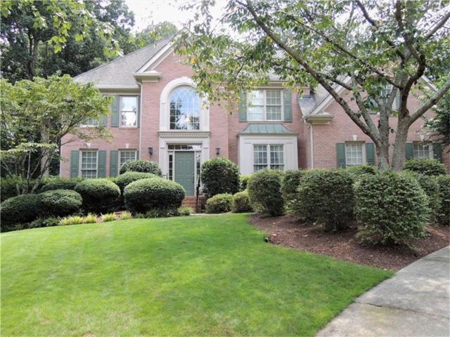 425 Lazy Wind Lane, Johns Creek, GA 30097 (MLS #5883124) :: North Atlanta Home Team