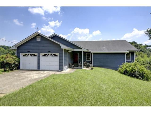 3601 Lakeshore Drive SW, Smyrna, GA 30082 (MLS #5883332) :: North Atlanta Home Team