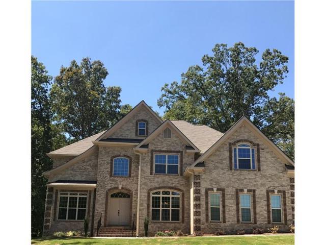 127 Chapel Ridge Drive, Ellenwood, GA 30294 (MLS #5883370) :: North Atlanta Home Team