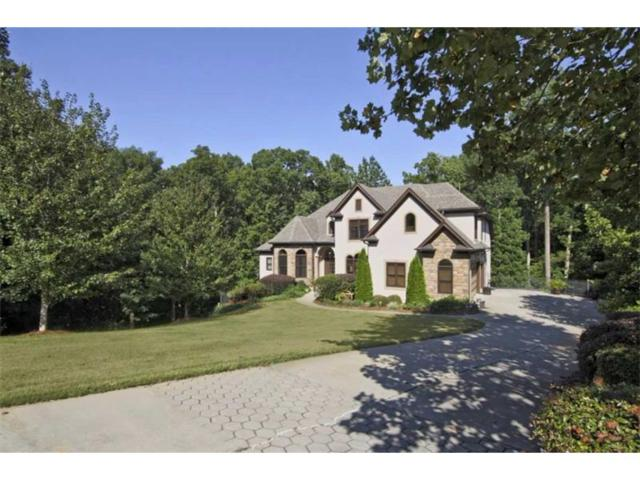 5580 Southwinds Way, Oakwood, GA 30566 (MLS #5883398) :: North Atlanta Home Team