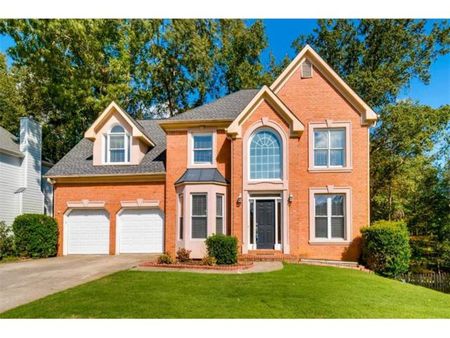 1835 Wildcat Creek Court, Lawrenceville, GA 30043 (MLS #5883427) :: North Atlanta Home Team
