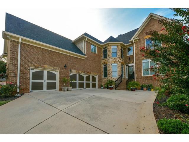 6528 Misty Harbor Court, Flowery Branch, GA 30542 (MLS #5883439) :: North Atlanta Home Team