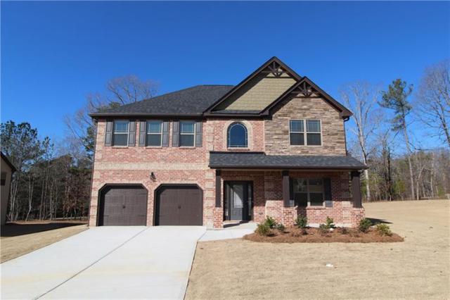 2960 Ridge Manor Drive, Dacula, GA 30019 (MLS #5883518) :: The Russell Group