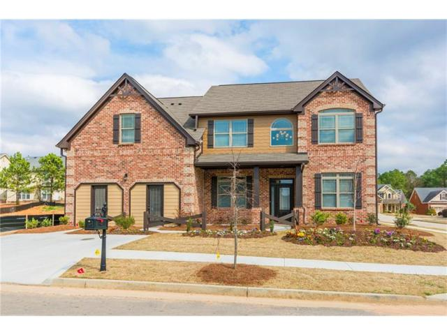 3462 Parkside View Boulevard, Dacula, GA 30019 (MLS #5883530) :: North Atlanta Home Team