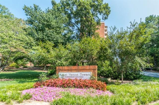 300 Johnson Ferry Road NE B113, Atlanta, GA 30328 (MLS #5883543) :: North Atlanta Home Team