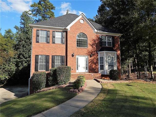 3911 Heritage Oaks Drive, Powder Springs, GA 30127 (MLS #5883553) :: North Atlanta Home Team