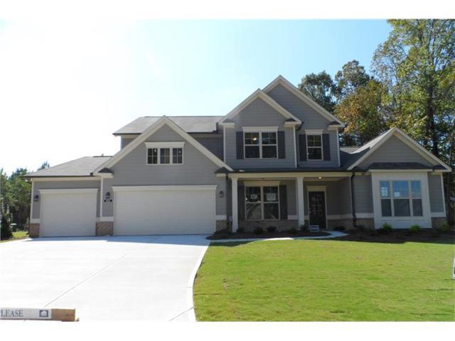 402 Acorn Run, Canton, GA 30115 (MLS #5883985) :: North Atlanta Home Team