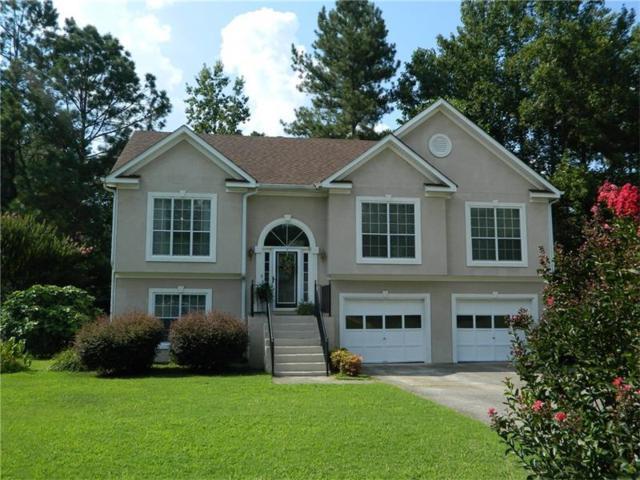 1515 Meadow Oak Drive, Snellville, GA 30078 (MLS #5884028) :: North Atlanta Home Team