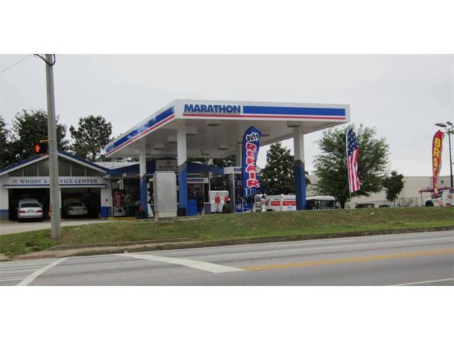 138 Commerce Avenue, Lagrange, GA 30241 (MLS #5884031) :: North Atlanta Home Team