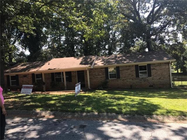 2945 Tara Woods Drive, Douglasville, GA 30135 (MLS #5884050) :: North Atlanta Home Team