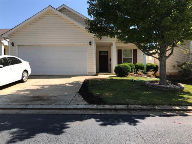 212 Arrowhead Drive, Dallas, GA 30132 (MLS #5884475) :: North Atlanta Home Team