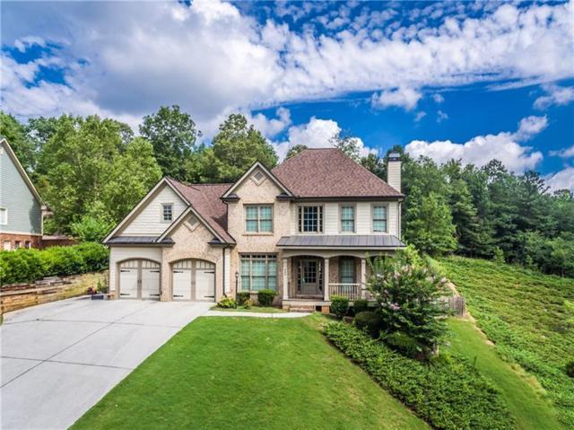 609 Richmond Place, Loganville, GA 30052 (MLS #5884490) :: RE/MAX Paramount Properties