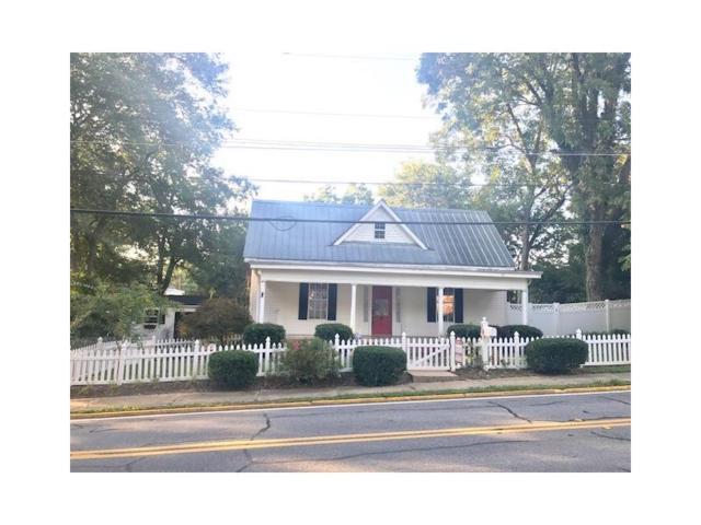 215 Leake Street, Cartersville, GA 30120 (MLS #5884505) :: North Atlanta Home Team