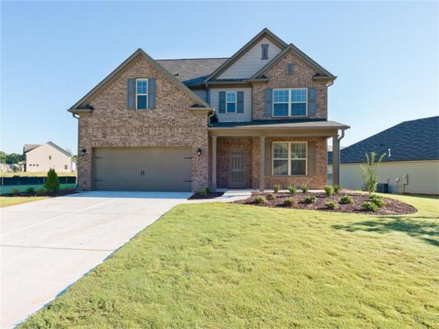 2027 West Hampton Drive, Canton, GA 30115 (MLS #5884563) :: Path & Post Real Estate