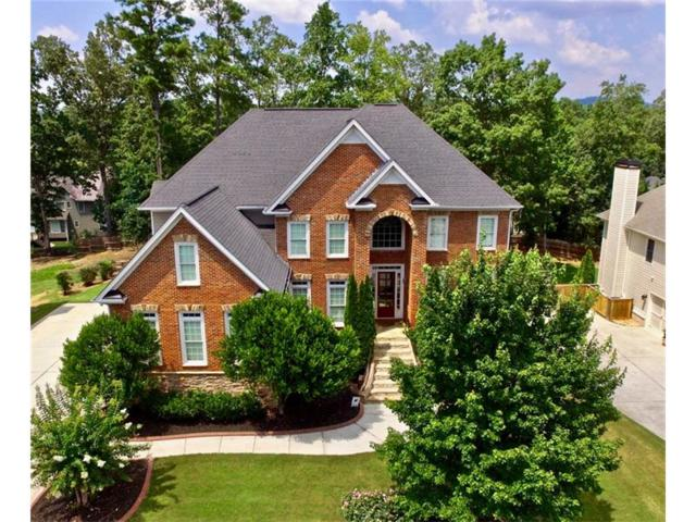 5471 Cathers Creek Drive, Powder Springs, GA 30127 (MLS #5884645) :: North Atlanta Home Team