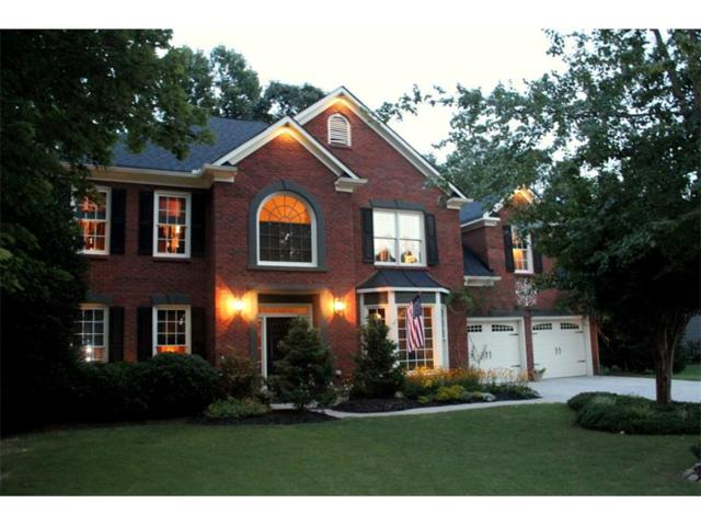 2030 Mclain Road NW, Acworth, GA 30101 (MLS #5884712) :: North Atlanta Home Team