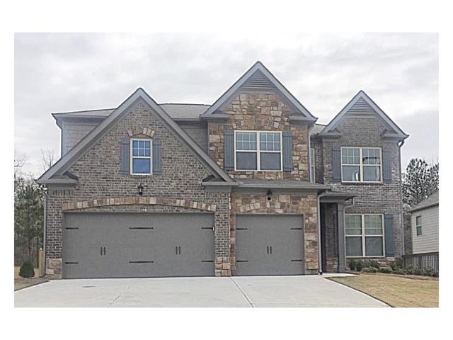 2719 Summit Parkway SW, Atlanta, GA 30331 (MLS #5884816) :: North Atlanta Home Team
