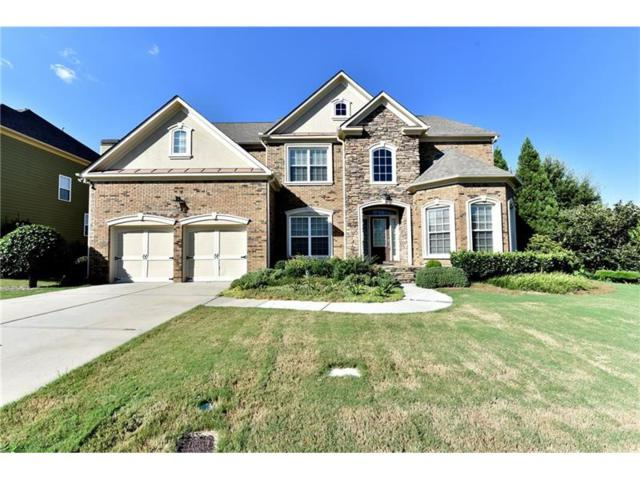 1386 Rolling View Way, Dacula, GA 30019 (MLS #5884890) :: North Atlanta Home Team