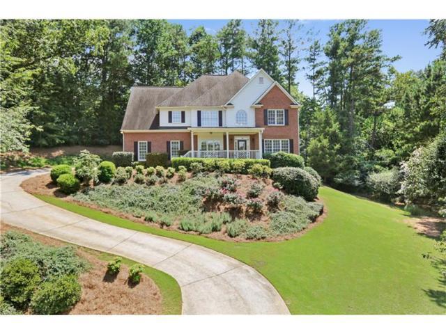 204 Carrington Estates Court, Woodstock, GA 30188 (MLS #5885024) :: Charlie Ballard Real Estate