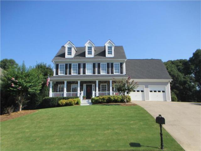 8630 Woodland View Drive, Gainesville, GA 30506 (MLS #5885174) :: North Atlanta Home Team