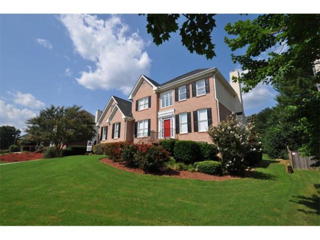 5790 Dovnick Drive SW, Lilburn, GA 30047 (MLS #5885394) :: North Atlanta Home Team