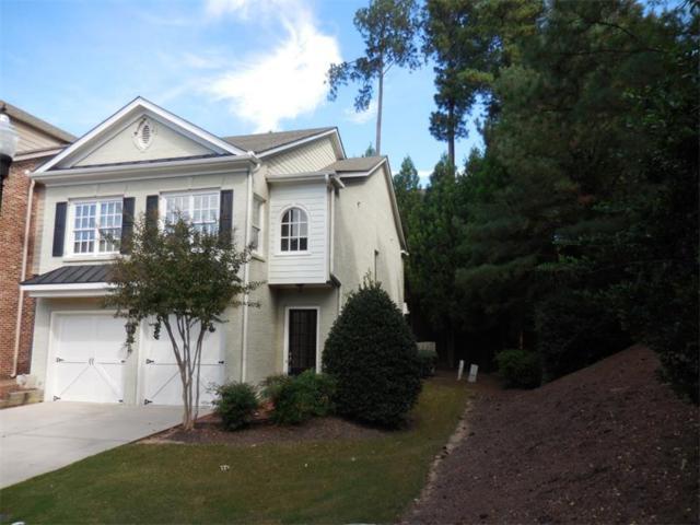 4424 Wilkerson Manor Drive SE #6, Smyrna, GA 30080 (MLS #5885465) :: North Atlanta Home Team