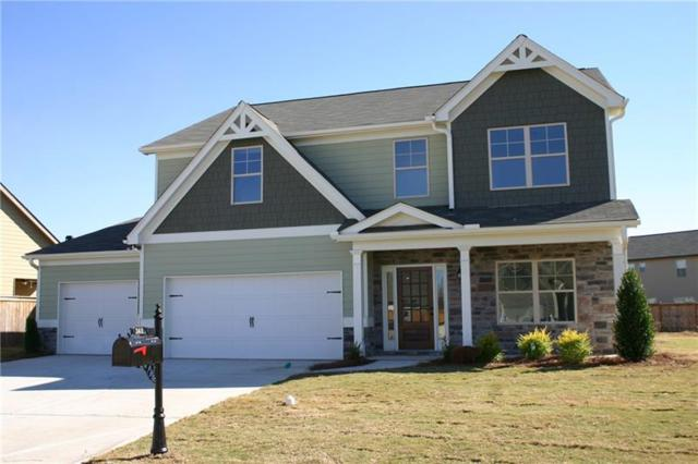 442 Conductor Court, Jefferson, GA 30549 (MLS #5885625) :: Carr Real Estate Experts