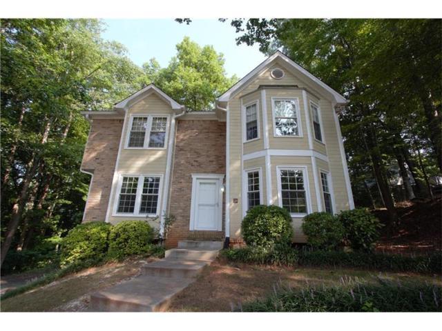 28 Peggy Court, Marietta, GA 30064 (MLS #5885791) :: North Atlanta Home Team