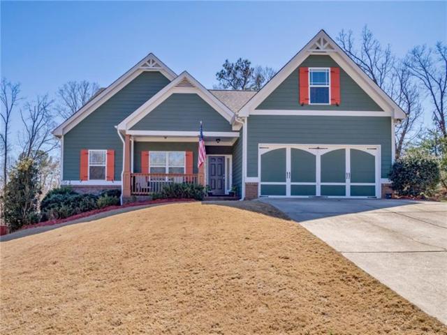 3414 Phoenix Cove Drive, Gainesville, GA 30506 (MLS #5885877) :: Carr Real Estate Experts