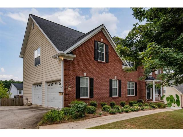 4352 Spindlewick Lane, Douglasville, GA 30135 (MLS #5885932) :: North Atlanta Home Team