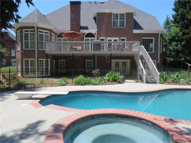 2715 Florence Ann Terrace, Buford, GA 30519 (MLS #5885995) :: North Atlanta Home Team