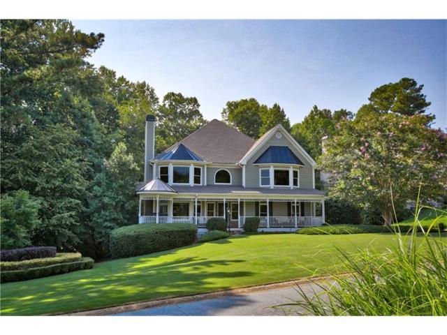 181 W Ridge Drive, Canton, GA 30114 (MLS #5886036) :: Path & Post Real Estate