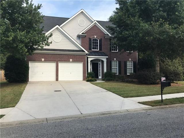 127 Bradshaw Park Drive, Woodstock, GA 30188 (MLS #5886050) :: North Atlanta Home Team
