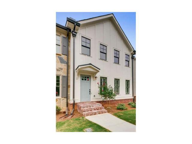 1218 Church Street, Decatur, GA 30030 (MLS #5886063) :: North Atlanta Home Team