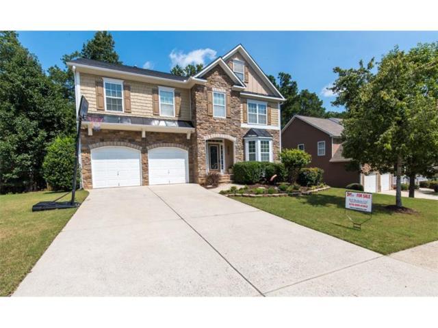 244 Highlands Drive, Woodstock, GA 30188 (MLS #5886160) :: North Atlanta Home Team