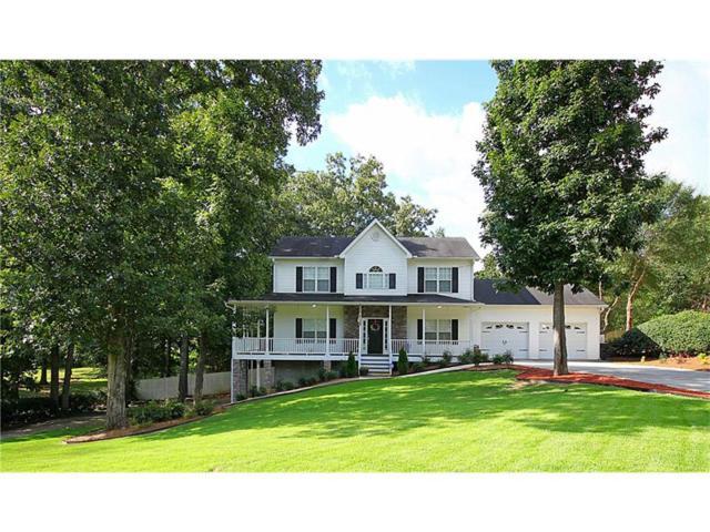 24 Cj Drive, Euharlee, GA 30145 (MLS #5886164) :: North Atlanta Home Team