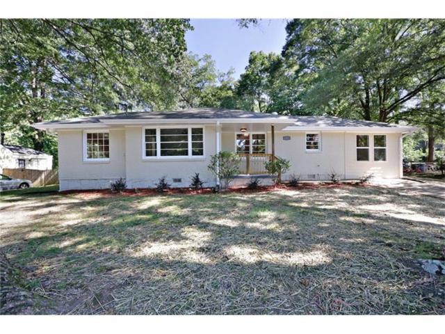 2718 Joyce Avenue, Decatur, GA 30032 (MLS #5886229) :: North Atlanta Home Team