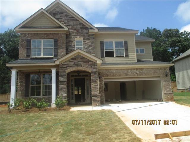 75 Vilote Fern Lane, Covington, GA 30016 (MLS #5886269) :: Rock River Realty