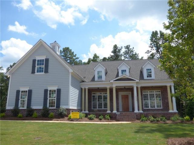 1316 Chipmunk Forest Chase, Powder Springs, GA 30127 (MLS #5886296) :: North Atlanta Home Team