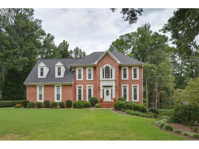 390 Silver Creek Run, Lawrenceville, GA 30044 (MLS #5886310) :: North Atlanta Home Team