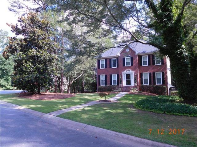 4924 Willow Creek Drive, Woodstock, GA 30188 (MLS #5886384) :: North Atlanta Home Team