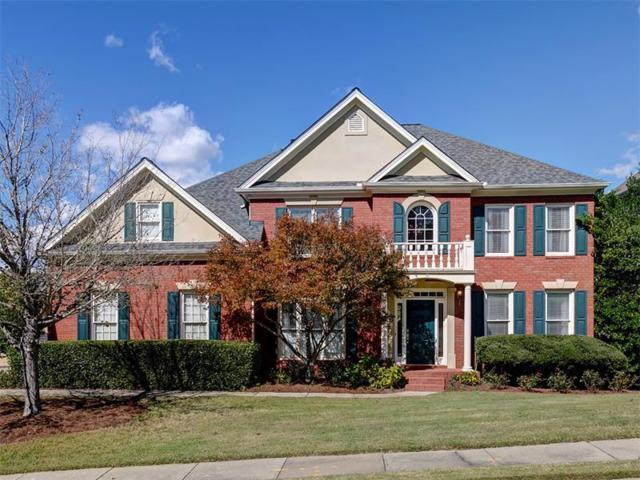 1857 Vinings Mill Walk SE, Smyrna, GA 30080 (MLS #5886415) :: North Atlanta Home Team