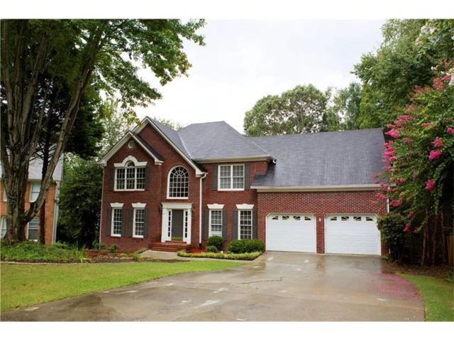 3949 Grayridge Drive, Duluth, GA 30097 (MLS #5886437) :: North Atlanta Home Team